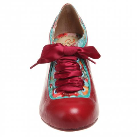 Irregular Choice | Womens | Poetic Licence | Poetic Licence Backlash